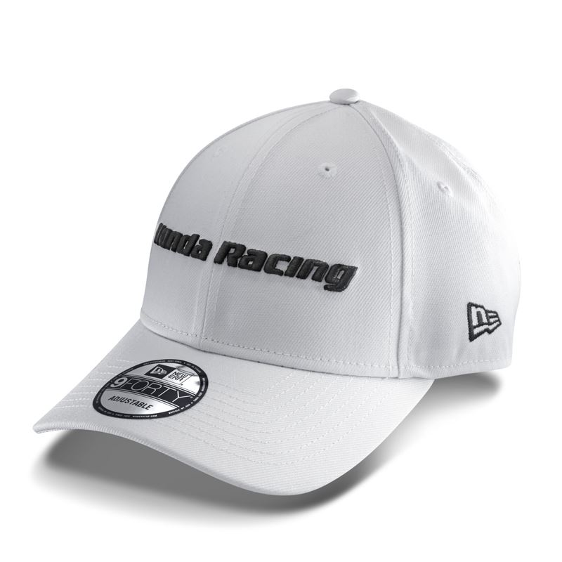 Honda Racing × New ERA コラボキャップ 9FORTY