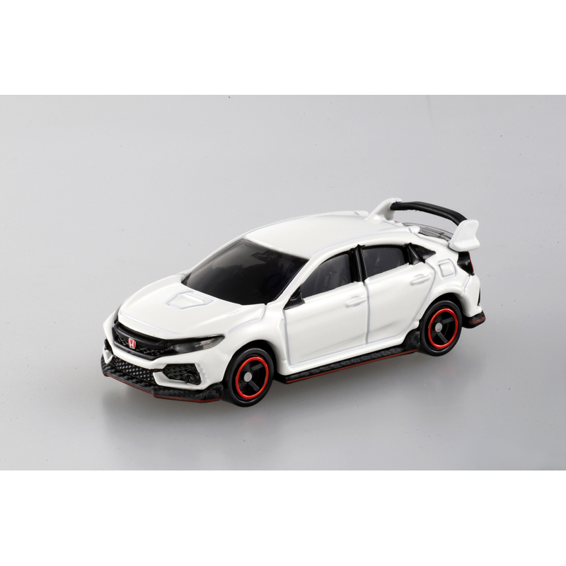 トミカNo.58 CIVIC TYPE R
