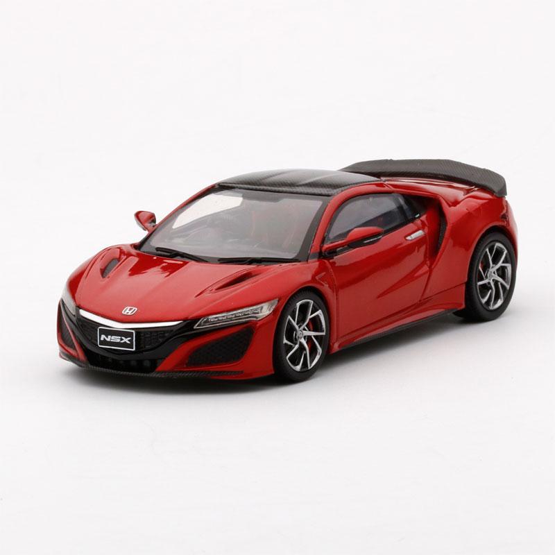 Honda公式ウェア&グッズ オンラインショップ|NSX 1/43ディスプレイモデル( ): ミニカー