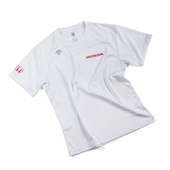 Honda Racing × DESCENTE コラボTシャツ